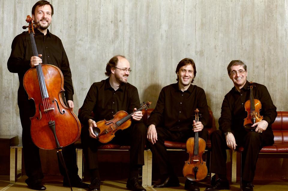 Quarteto Borodin
